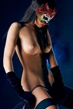 sexy Elena aus Russland