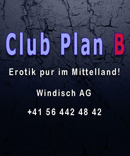 Club Plan B ist mehr als ein Saunaclub.
